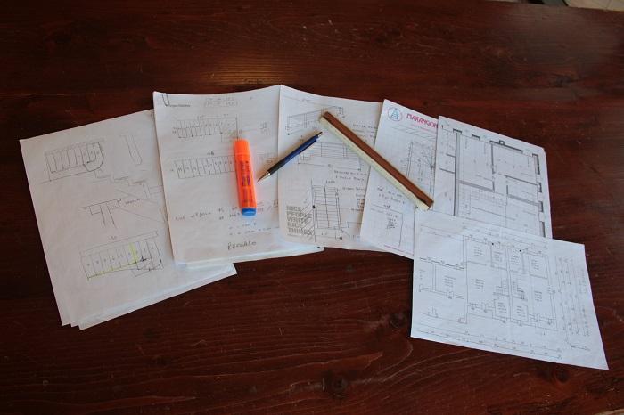 Progettazione Scale A Chiocciola : Progettazione scale a chiocciola progetto scale per interni